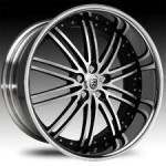 CL rims A Lexani rim index